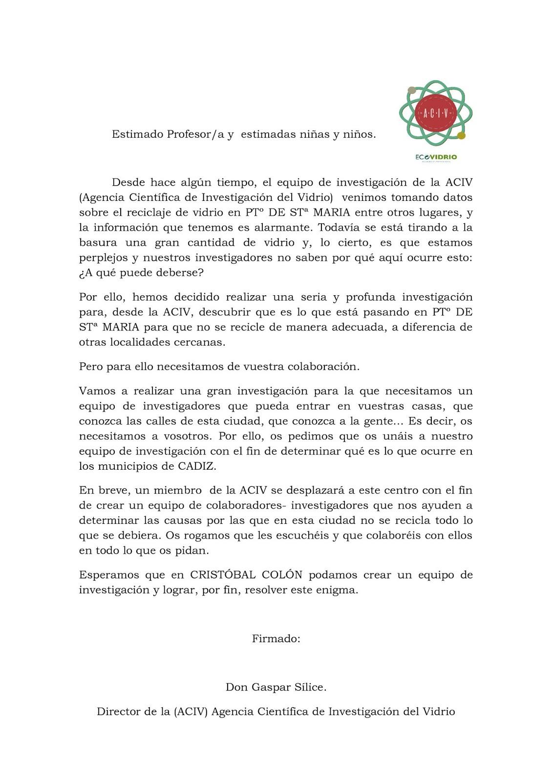 Atractivo Carta De Presentación De Muestra De Maestro De Guardería ...