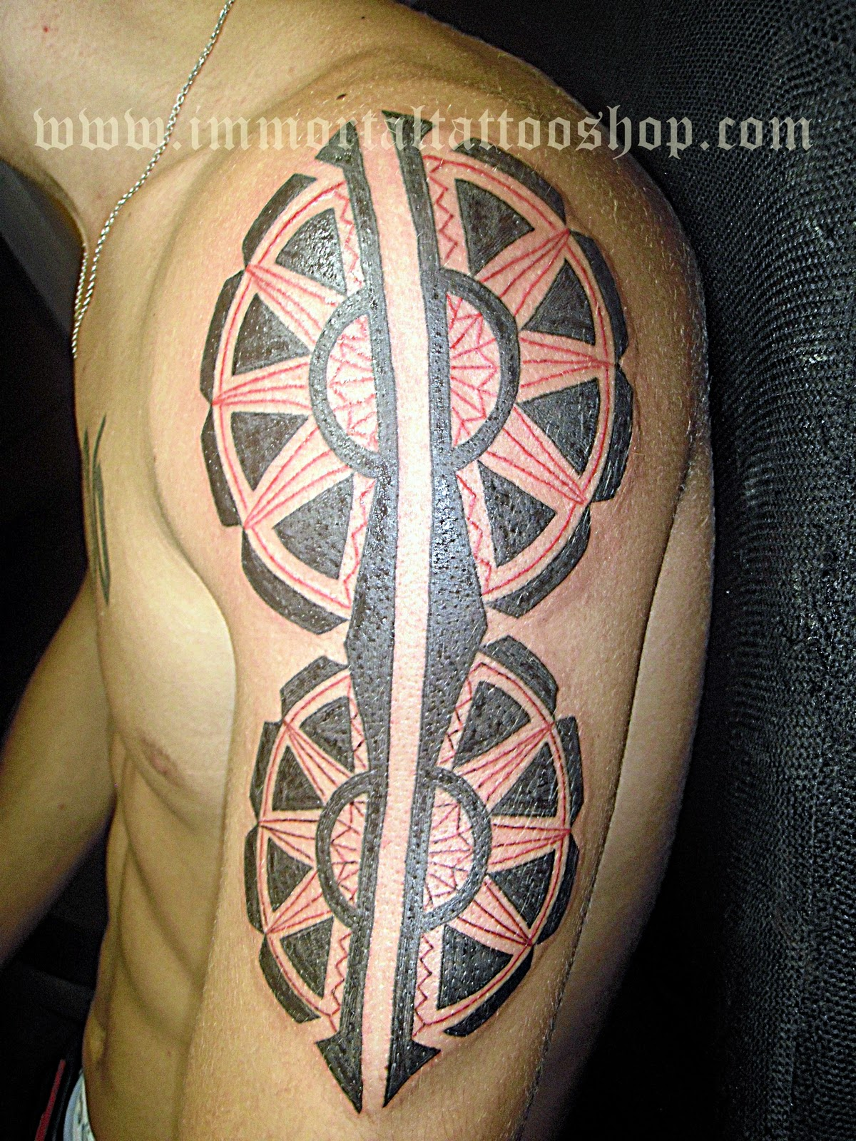 filipinotattoo pinoy tattoo filipino tribal tattoo. Black Bedroom Furniture Sets. Home Design Ideas