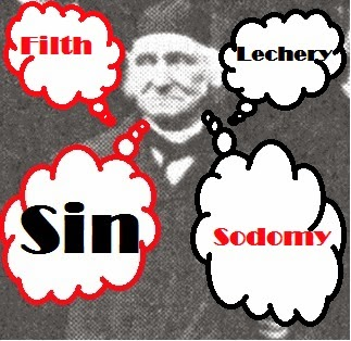 Sin and Sodomy