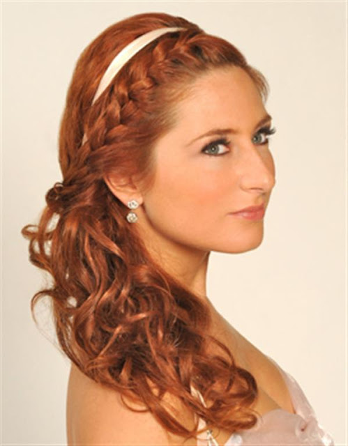 Wedding Long hairstyles