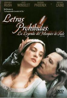 Letras Prohibidas (2000) Online