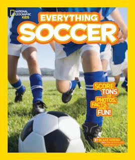 Great Kid Books Soccer Books For Kids High Interest Nonfiction