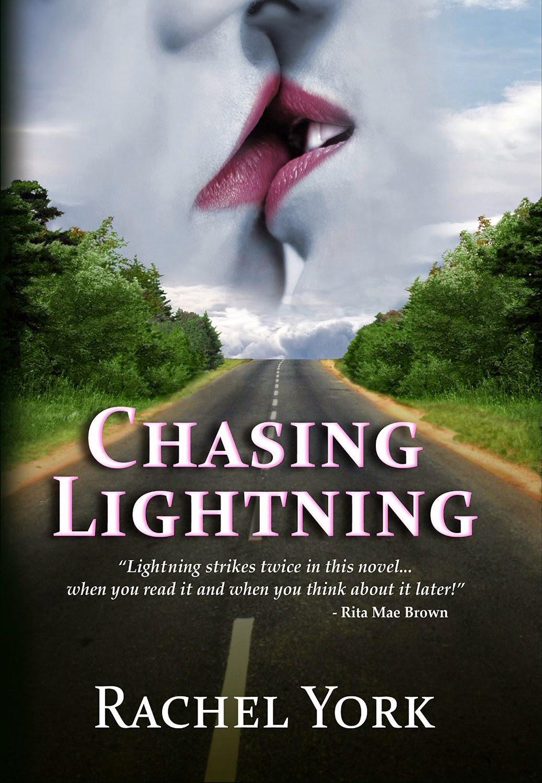 Chasing Lightning