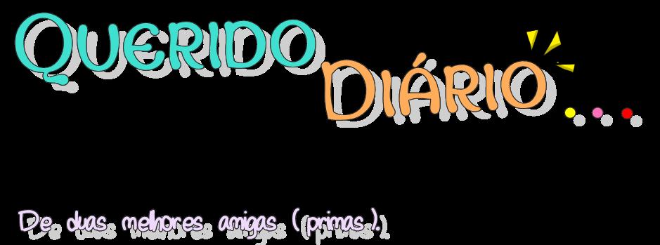 Querido Diário ..