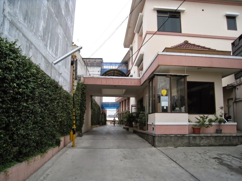 Hotel Bukit Dago Bandung