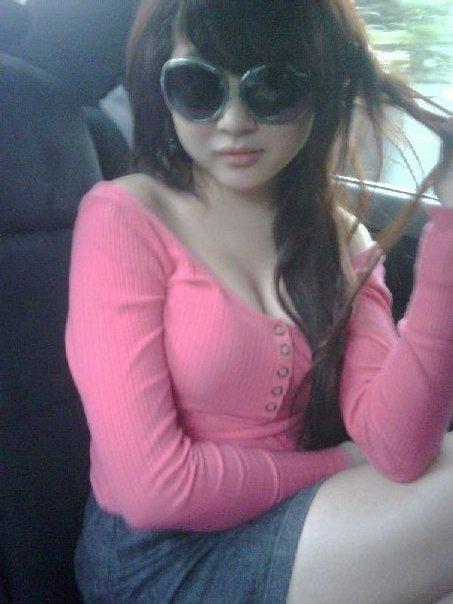 Foto Cewek ABG Paling Cantik Jelita yang Dicari-cari Cowok