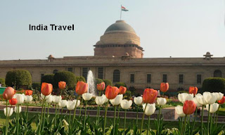 North India is home to many famous tourist destinations