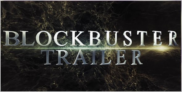 VideoHive Blockbuster Trailer
