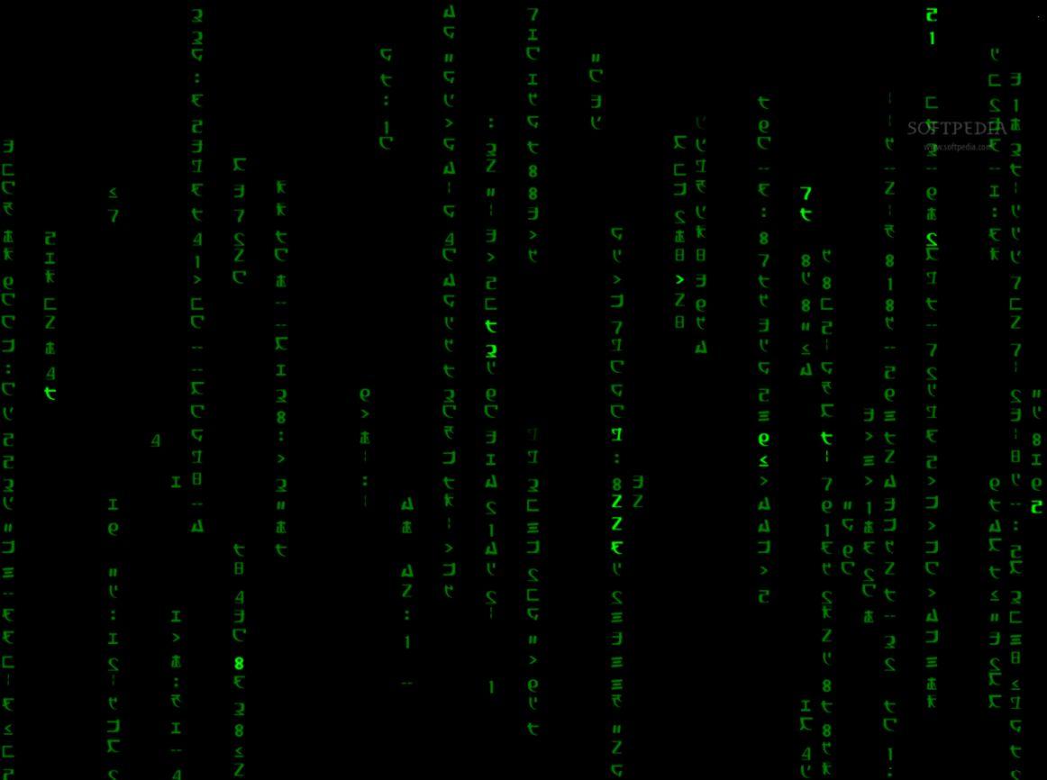 Matrix Code Animated Wallpaper Download   Softpedia