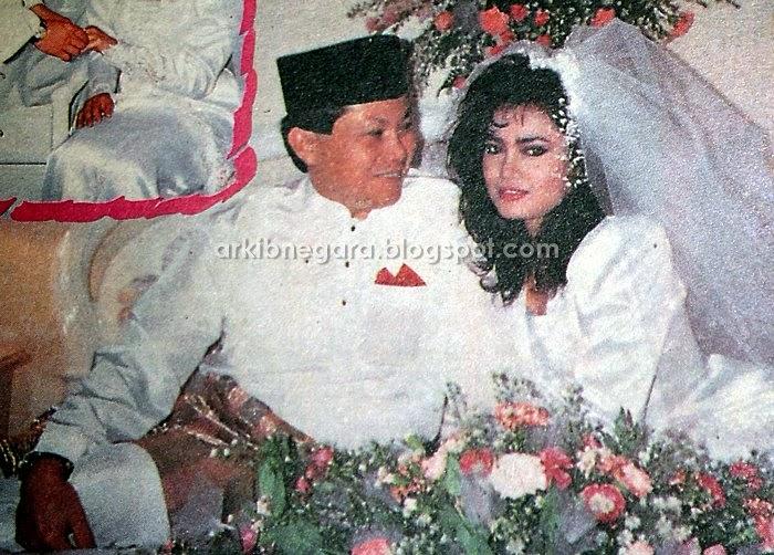 Perkahwinan Noreen Noor (1990)