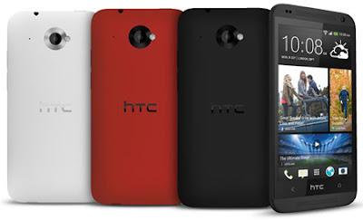 HTC Desire 601 harga, HTC Desire 601 spesifikasi