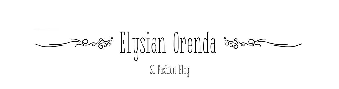 Elysian Orenda