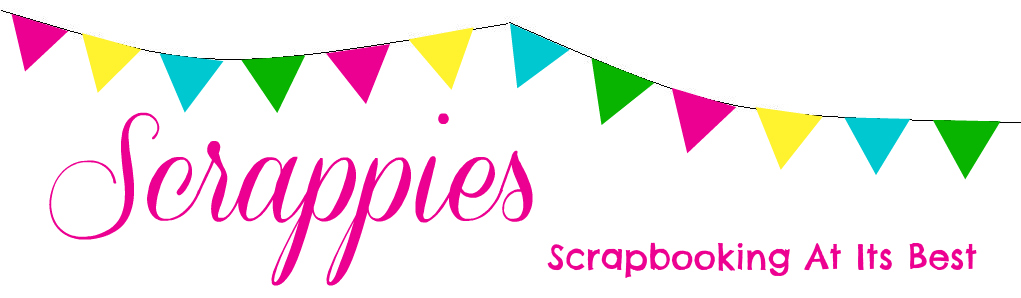 SCRAPPIES
