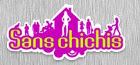 """Je passe à la télé """"Sans Chichis"""" le 3/03/11"""