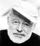 """Ernest Hemingway """" El sabor de las cosas"""""""