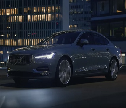 Tv Advert Song 2019 Commercial Song Volvo S90 Commercial 2016