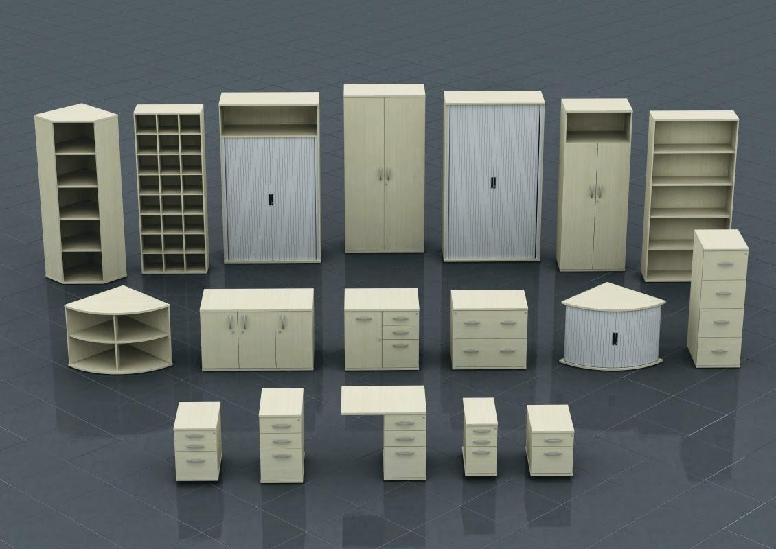 Verve Storage Imperial