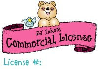 DJ Inkers Commercial License