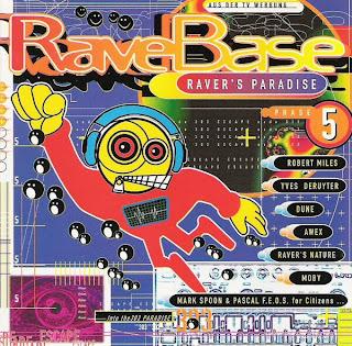 RaveBase Phase 5 (1996)