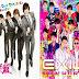 Oricon Chart Semana 31