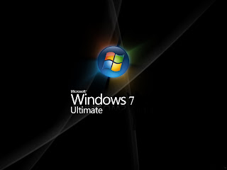 memang windows 7 ultimate adalah windows tertinggi di kelas windows 7