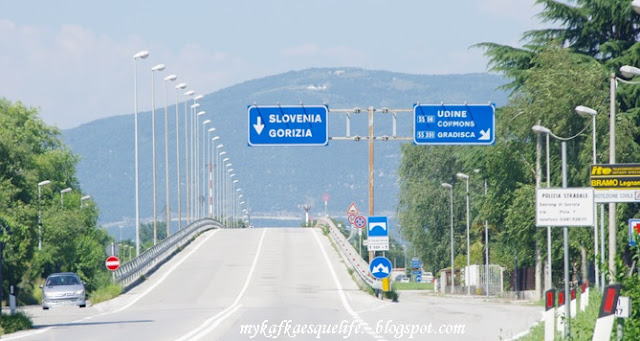 Italia pranë vendosjes së kontrolleve në kufi