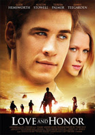 Love and Honor (2012) Online peliculas hd online