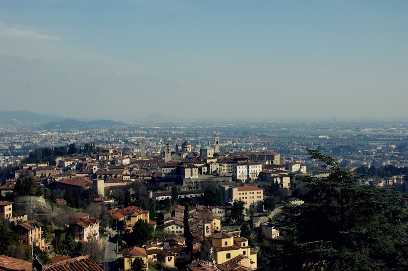 TRAVEL | BERGAMO DAY TRIP