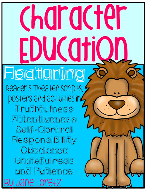 https://www.teacherspayteachers.com/Product/Character-Education-1643279