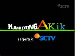 Sinopsis Kampung Akik Sinetron Terbaru SCTV dan Daftar Pemain