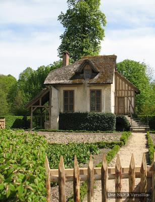 Domaine de Trianon - Une Nuit à Versailles, un gîte au cœur de la ville
