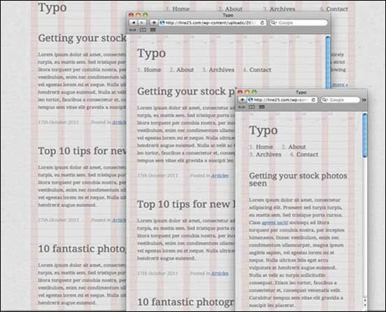 Create a Responsive Web Design with Media Queries