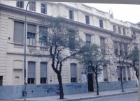 Escuela Dr. Rafael Herrera Vegas