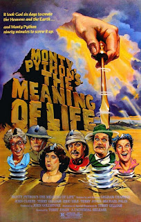 Watch The Meaning of Life (1983) movie free online