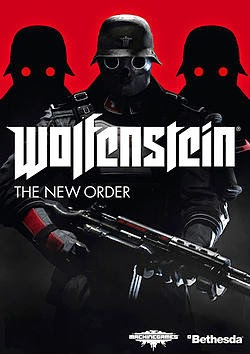 Wolfenstein The New Order Crack Free Download