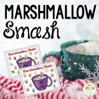 https://www.teacherspayteachers.com/Product/Marshmallow-Smash-Articulation-2226966