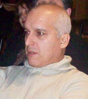 Alejandro Enrique - Periodista - Historiador