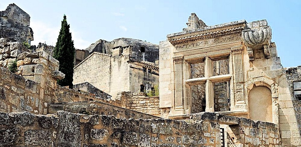 Global wahrman the shocking truth about roman for Nice building images