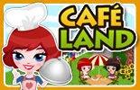 Fb Game : Cafeland
