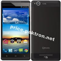qMobile Noir V5price pakistan