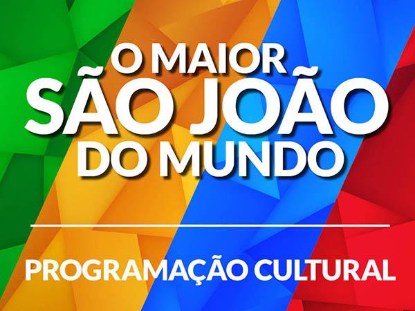 Casamento Coletivo e Festival de Quadrilhas integram programação cultural do São João 2013