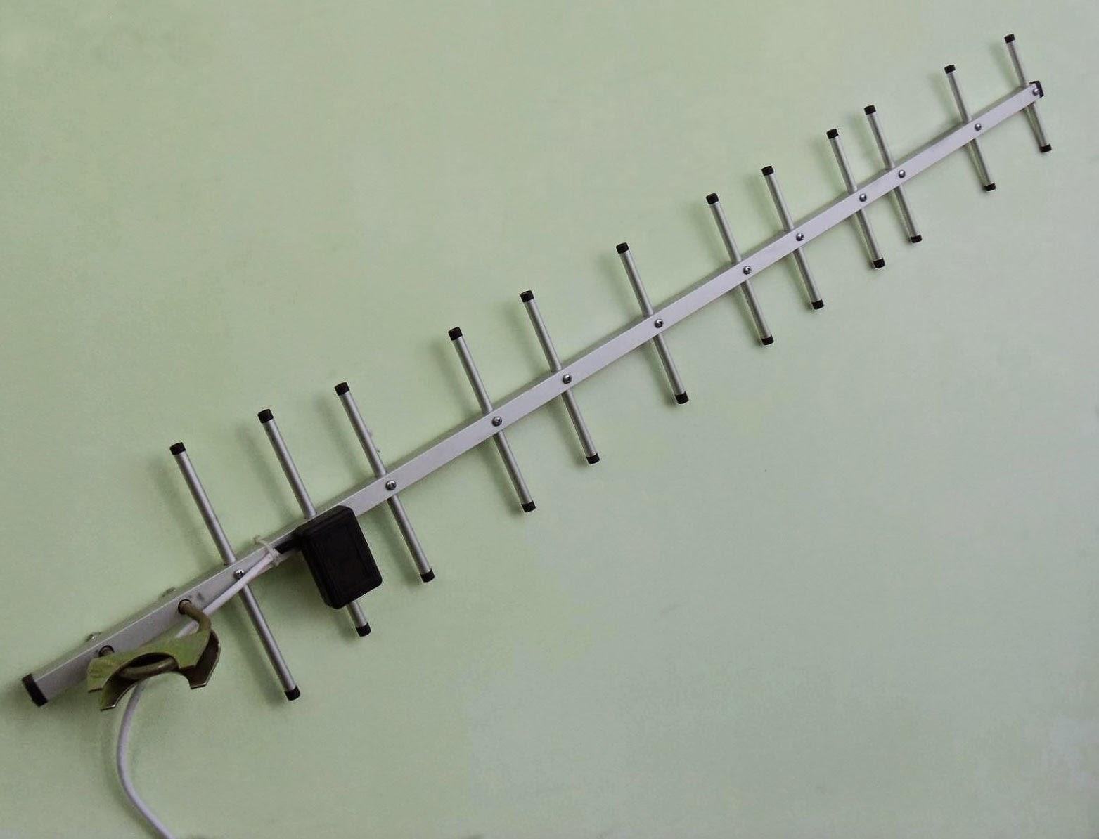 Как сделать антенну для телевизора своими руками: видео, фото 50