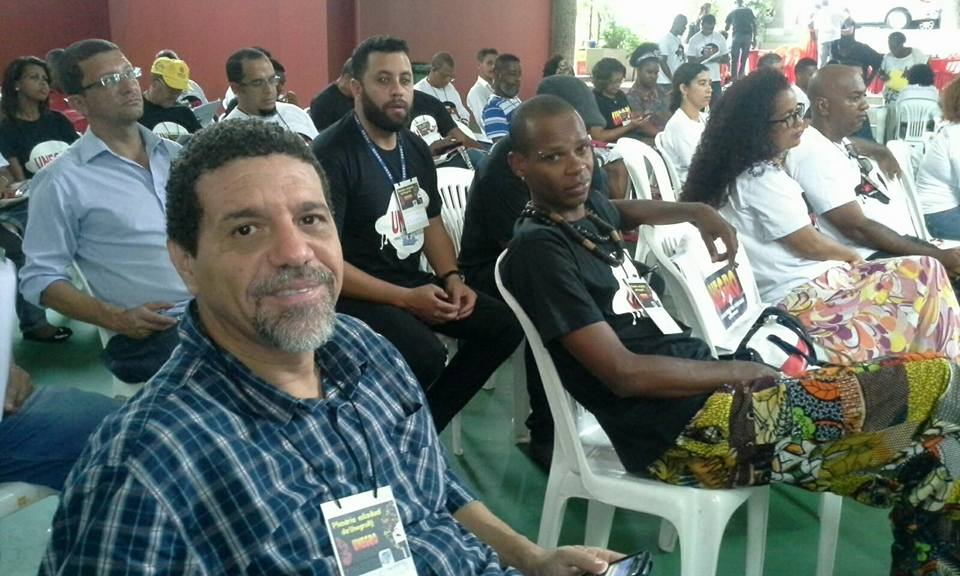 Plenária Estadual da UNEGRO RJ