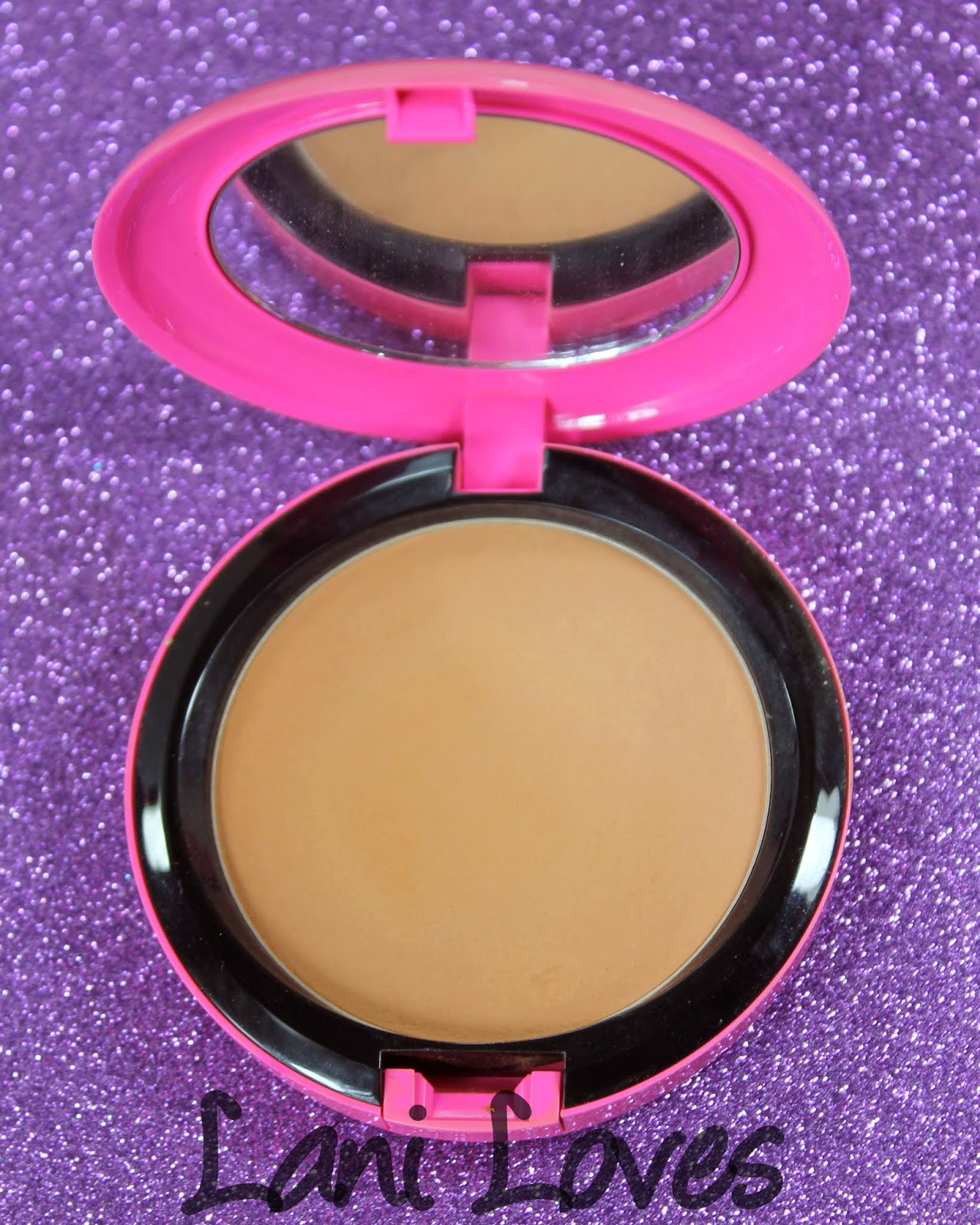 MAC Monday: MAC for Heatherette - Smooth Harmony Beauty Powder Swatches & Review
