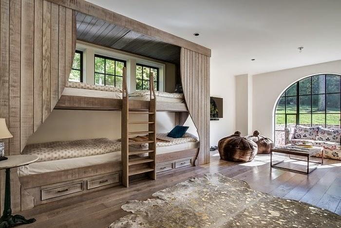 Dormitorios juveniles para dos chicas ideas para decorar dormitorios - Habitaciones para dos ninas ...