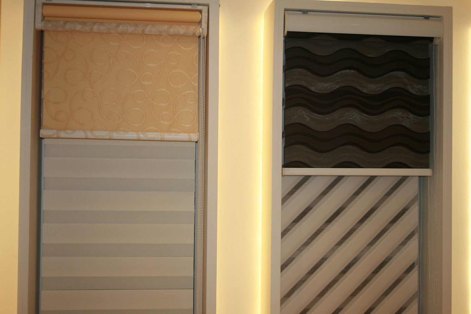 Lauresse Curtain Curtain Systems Zebra Blinds Malaysia