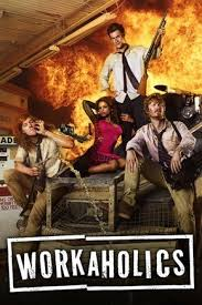 Assistir Workaholics 6x02 - Meth Head Actor Online