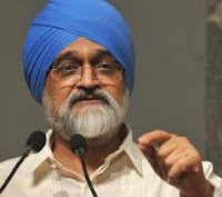 No Connection Between High Interest Rate And Low IIP: Ahluwalia