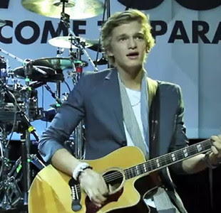 Cody Simpson - So Listen