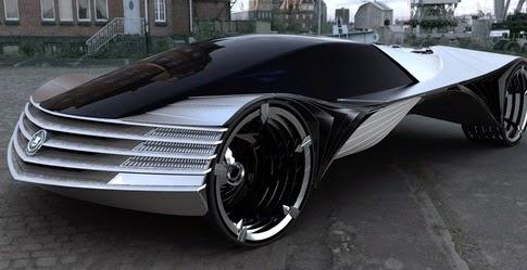 US automobile giant Cadillac has showcased its Thorium powered concept car